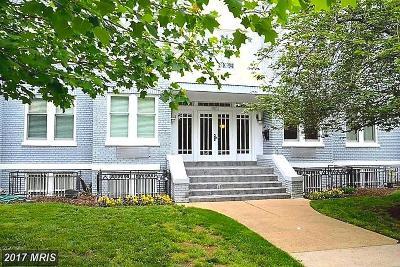 Washington Condo For Sale: 1901 16th Street NW #301