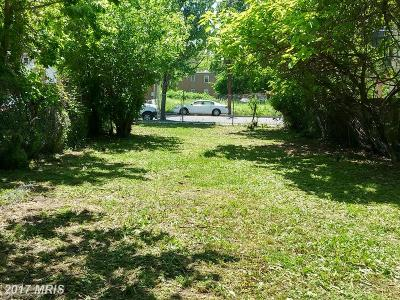Residential Lots & Land For Sale: 5506 Foote Street NE