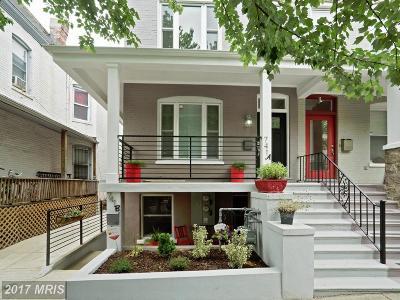 Washington Condo For Sale: 741 Girard Street NW #B