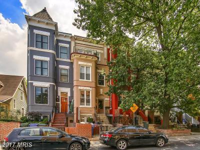 Washington Condo For Sale: 1430 Newton Street NW #301