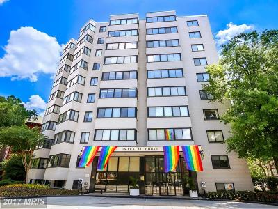 Washington Condo For Sale: 1601 18th Street NW #315