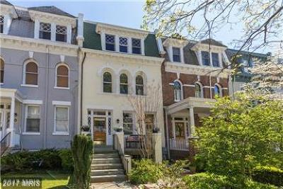 Rental For Rent: 2821 27th Street NW