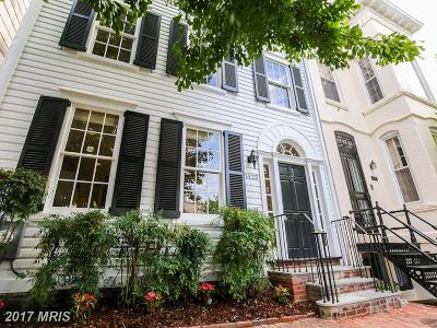 Washington Condo For Sale: 1425 34th Street NW