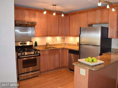 Foggy Bottom Condo For Sale: 2401 H Street NW #207
