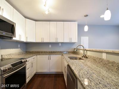 Washington Condo For Sale: 80 New York Avenue NW #101