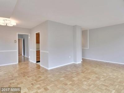 Glover Park Condo For Sale: 4000 Tunlaw Road NW #416
