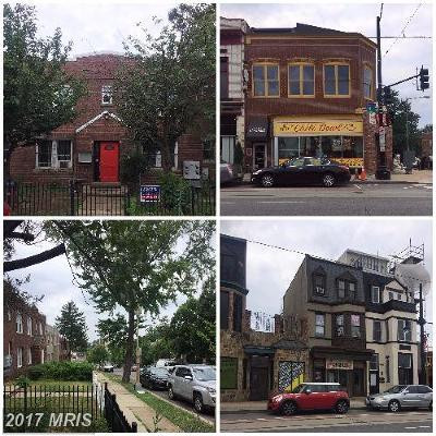 Trinidad Multi Family Home For Sale: 1247 Penn Street NE