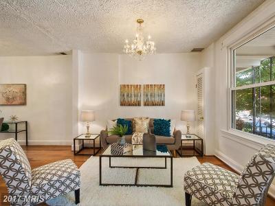 Washington Condo For Sale: 1639 V Street NW