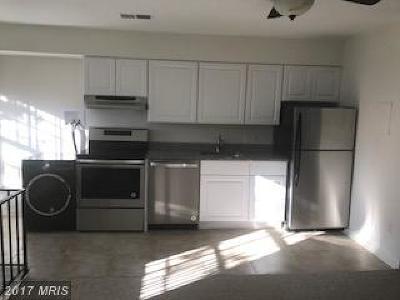 Washington Rental For Rent: 243 10th Street SE #4