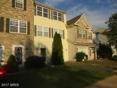 Dorchester Townhouse For Sale: 107 Canvasback Way