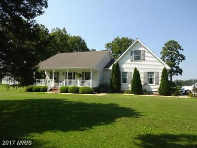 Dorchester Single Family Home For Sale: 1905 White Haven Drive