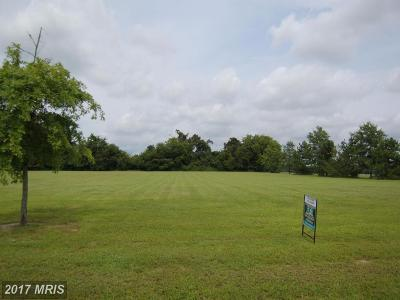 Residential Lots & Land For Sale: Oak Creek Landing