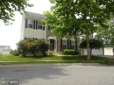 Cambridge Single Family Home For Sale: 414 Caribbean Avenue