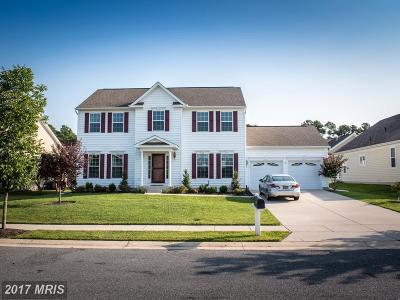 Cambridge Single Family Home For Sale: 210 Regulator Drive S