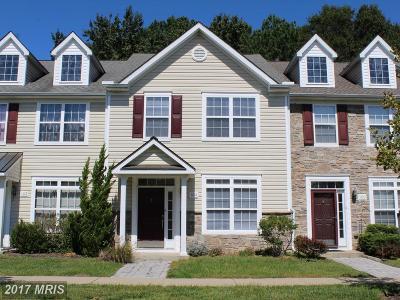 Cambridge Townhouse For Sale: 104 Black Duck Ct.