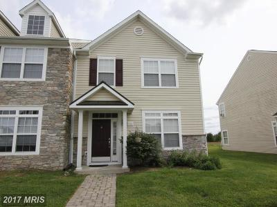 Dorchester Townhouse For Sale: 306 Old Squaw Court
