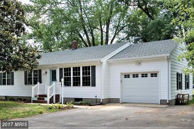 Dorchester Single Family Home For Sale: 200 Hurlock Avenue