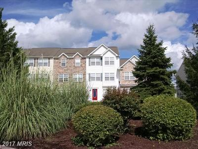 Cambridge Townhouse For Sale: 202 Oyster Catcher Court