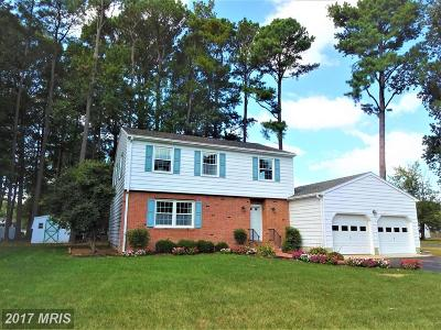Cambridge Single Family Home For Sale: 13 Merryweather Drive