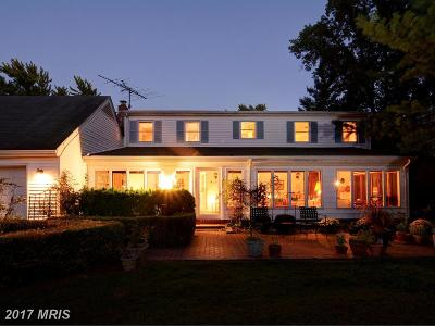 Cambridge Single Family Home For Sale: 11 Hatsawap Road