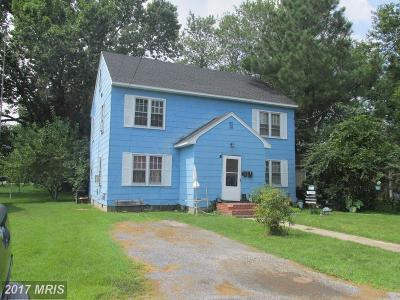 Cambridge Duplex For Sale: 1102 Glover Avenue