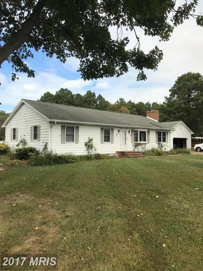 Dorchester Single Family Home For Sale: 4802 Laurie Lane