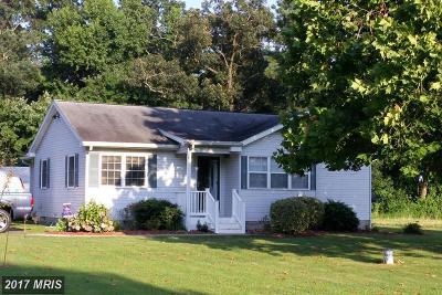 Rhodesdale Single Family Home For Sale: 6217 Eldorado Road