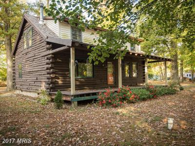 Dorchester Single Family Home For Sale: 3311 Woodland Acres Road