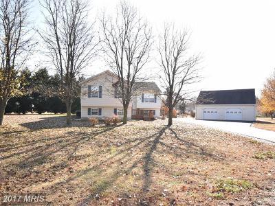 Dorchester Single Family Home For Sale: 6901 Rabbit Run Drive