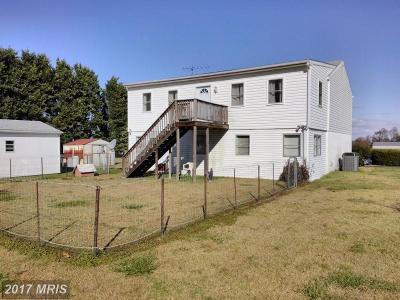 Dorchester Single Family Home For Sale: 4335 Blink Horn Road