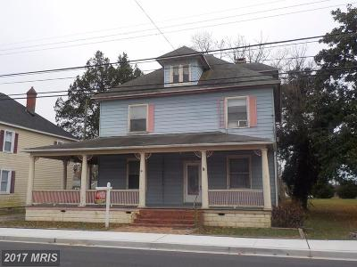 Dorchester Single Family Home For Sale: 404 Academy Street