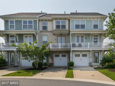 Cambridge Townhouse For Sale: 2810 Persimmon Place #C3