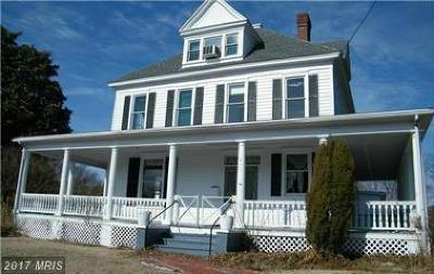 Dorchester Single Family Home For Sale: 311 Glenburn Avenue