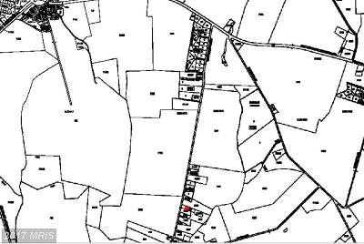 DORCHESTER COUNTY, Dorchester Residential Lots & Land For Sale: Thompsontown Road