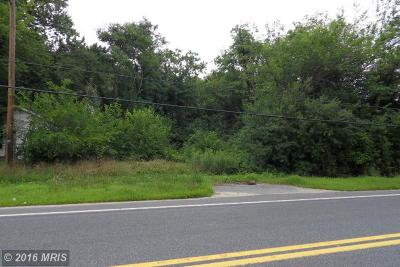 DORCHESTER COUNTY, Dorchester Residential Lots & Land For Sale: 336 Pine Street