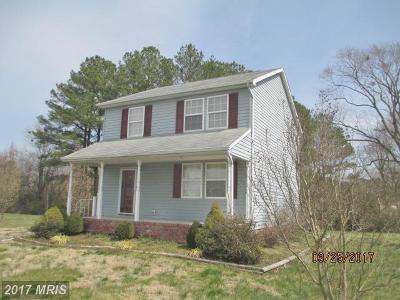 Dorchester Single Family Home For Sale: 65 Sugar Drive