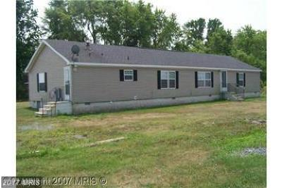 Dorchester Single Family Home For Sale: 5840 Richardson Road