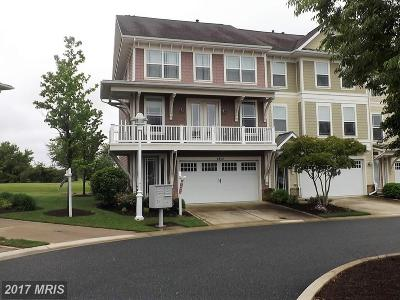 Dorchester Townhouse For Sale: 2808 Persimmon Place #D1