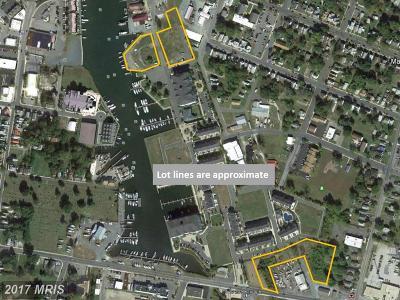 Dorchester Residential Lots & Land For Sale: 211 Trenton Street