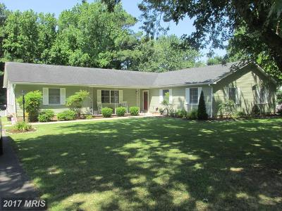 Cambridge Single Family Home For Sale: 106 Oak Street