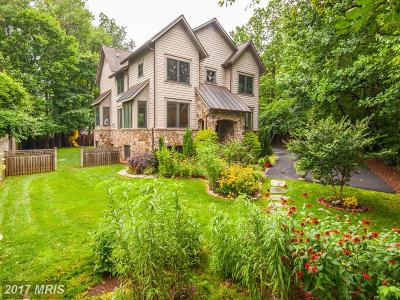 Falls Church Single Family Home For Sale: 314 Lee Street