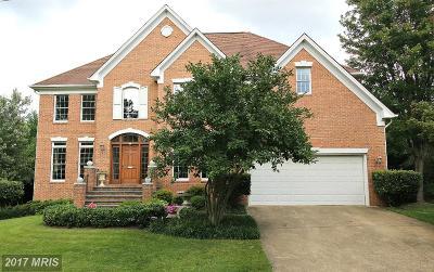 Falls Church Single Family Home For Sale: 201 E. Jefferson Street