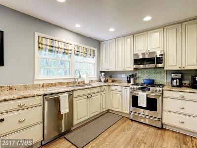 Falls Church Rental For Rent: 511 Anne Street