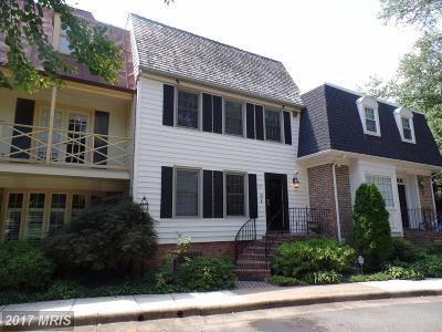Falls Church Rental For Rent: 312 Wrens Way