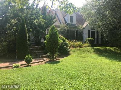 Milford, Midland, Hanover, Unionville, Beaverdam, Doswell, Fredericksburg, Ruther Glen, Woodford, Bumpass, Mineral, Orange, Locust Grove, Warsaw Single Family Home For Sale: 1604 College Avenue