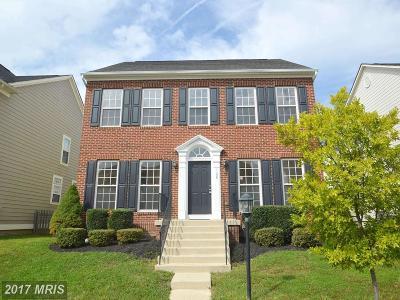 Fredericksburg Single Family Home For Sale: 1108 Walker Drive