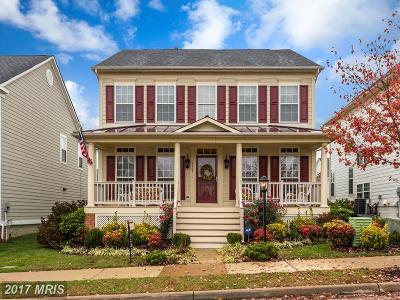 Fredericksburg Single Family Home For Sale: 1209 Patrick Street