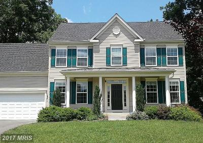 Frederick Rental For Rent: 1410 Preserve Lane