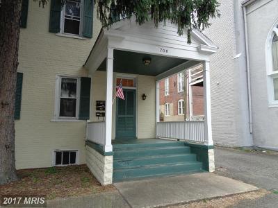 Fredericksburg VA Commercial For Sale: $650,000