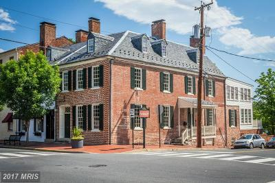 Fredericksburg VA Condo For Sale: $1,500,000